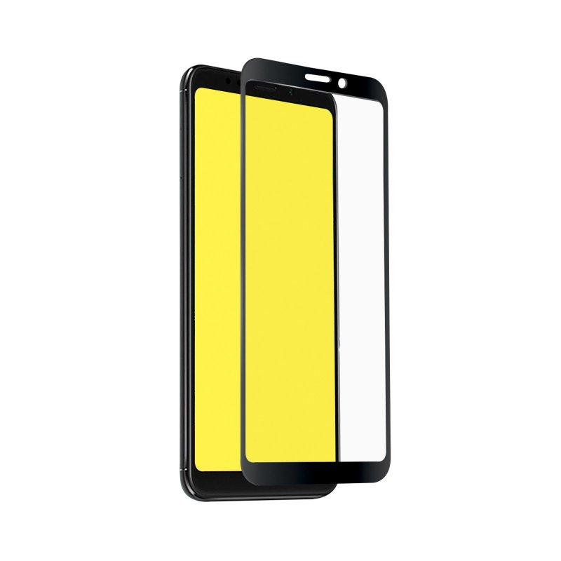 Full Cover Glass Screen Protector for Xiaomi Redmi Note 5/Redmi 5 Plus