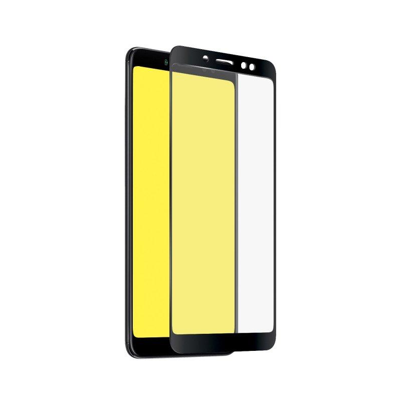 Full Cover Glass Screen Protector for Xiaomi Redmi Note 5 Pro