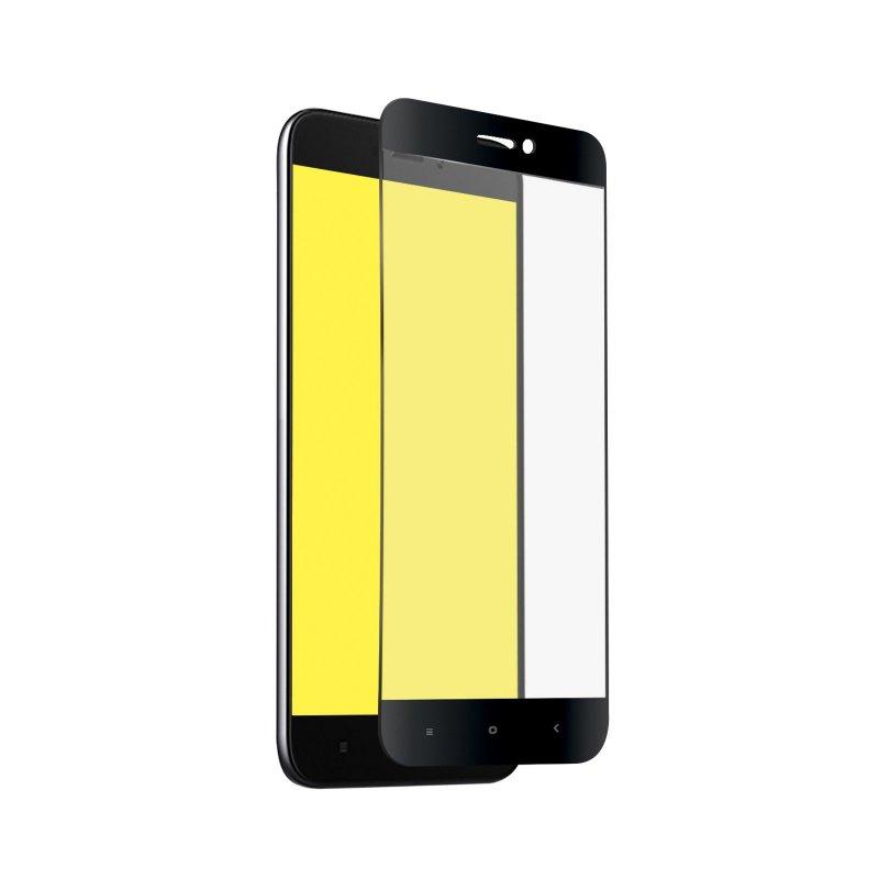 Full Cover Glass Screen Protector for Xiaomi Redmi 5A