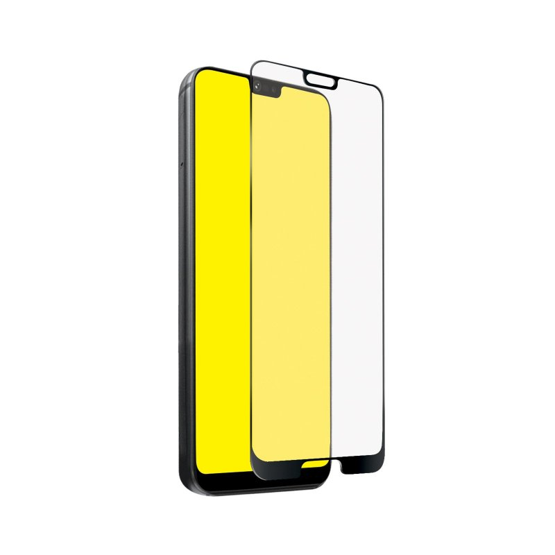 Full Cover Glass Screen Protector for Huawei P20 Plus/P20 Pro