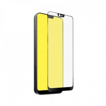 Full Cover Glass Screen Protector for Huawei P20 Lite