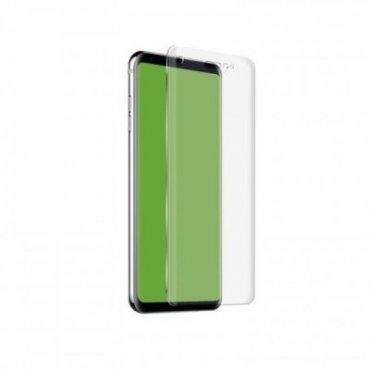 4D Full Glass Screen Protector for LG V30
