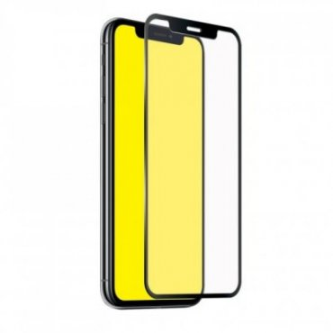 Full Cover Glass Screen Protector for iPhone 11 Pro/XS/X