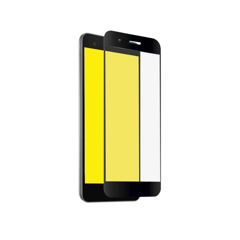Full Cover Glass Screen Protector for Nokia 2
