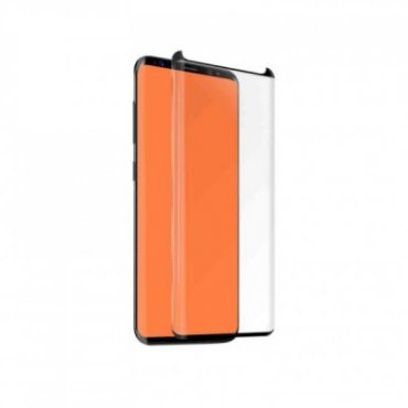 Friendly 4D Glass Screen Protector for Samsung Galaxy S9