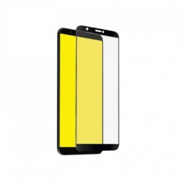 Full Cover Glass Screen Protector for Huawei P Smart/Enjoy 7S