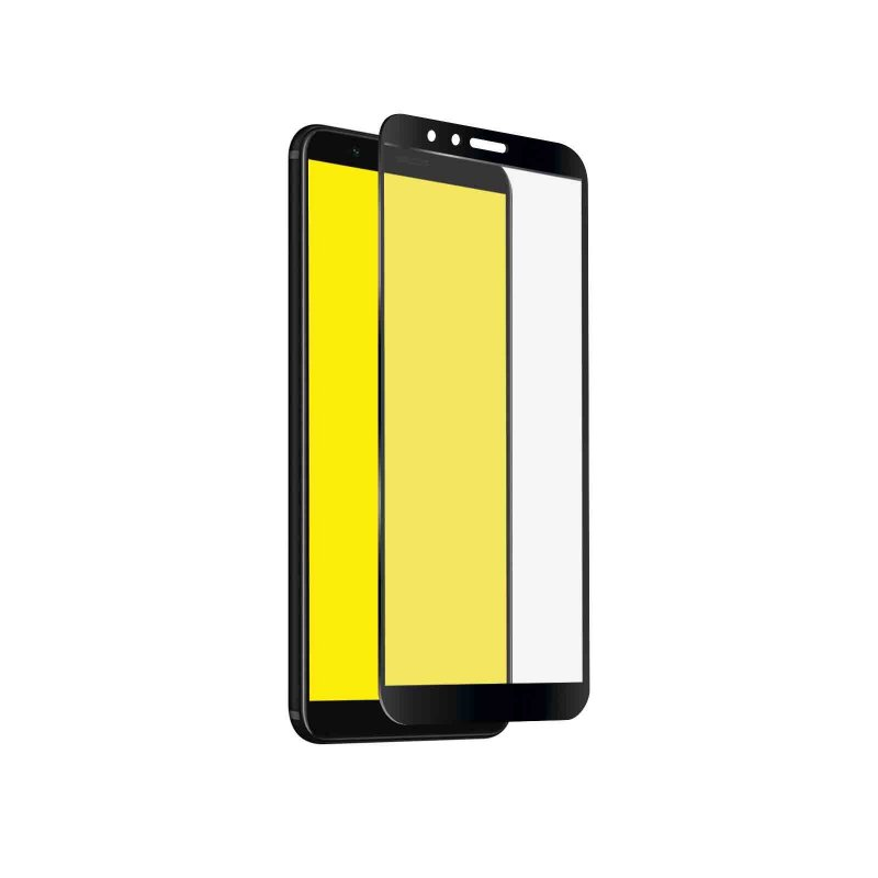 Full Cover Glass Screen Protector for Huawei Honor 7X