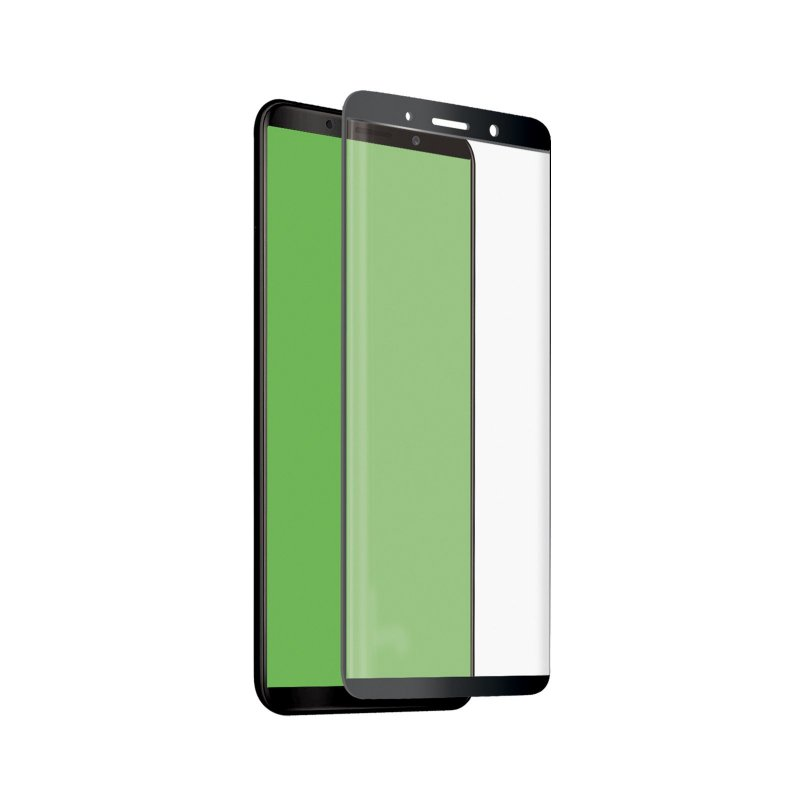 4D Full Glass Screen Protector for Huawei Mate 10 Pro