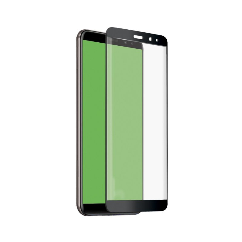 4D Full Glass Screen Protector for Huawei Mate 10 Lite