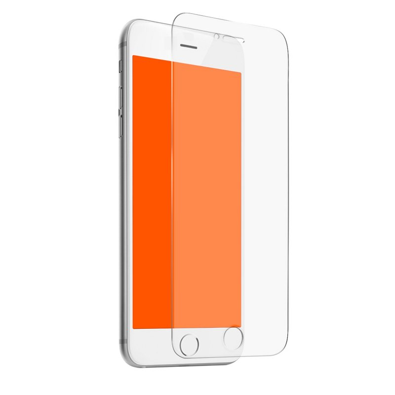 Ultra Glass Screen Protector for iPhone 8 Plus/7 Plus/6s Plus/6 Plus