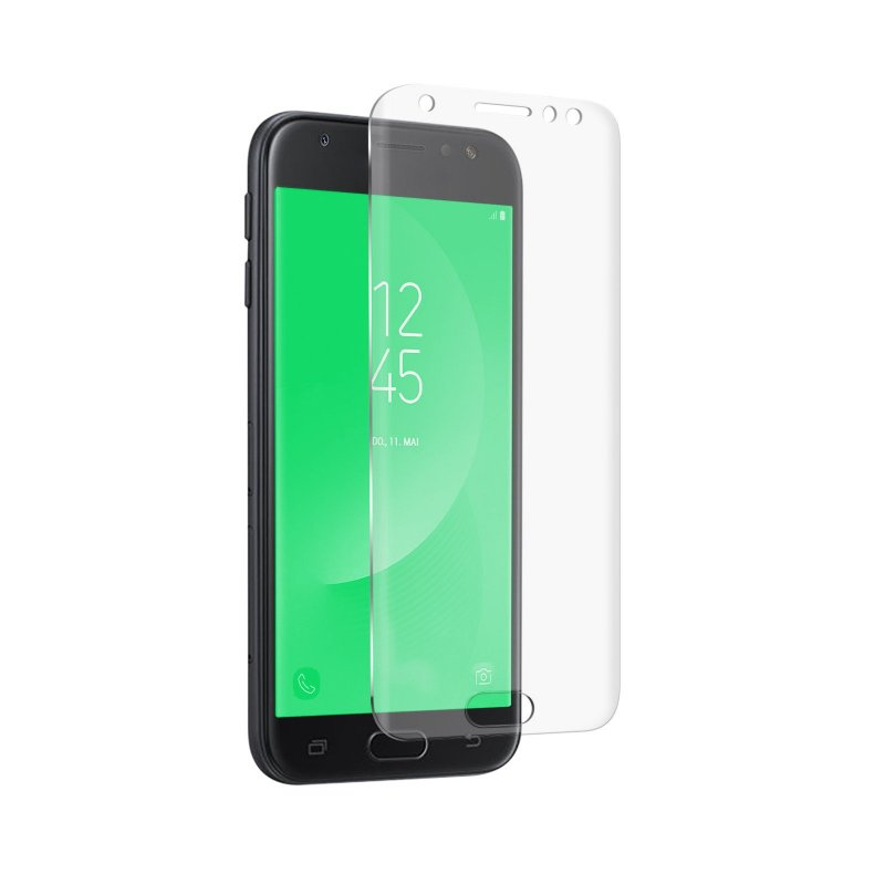 4D Full Glass Screen Protector for Samsung Galaxy J5 2017