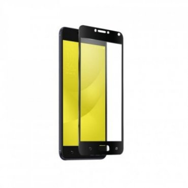 Full Cover Glass Screen Protector for Asus Zenfone 4 Max Pro (ZC554KL)