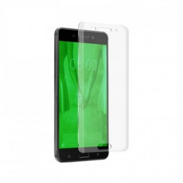 4D Full Glass Screen Protector for Nokia 6