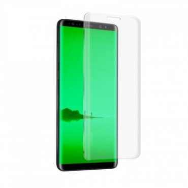 Glas Displayschutz 4D Full Glass für Samsung Galaxy Note 8