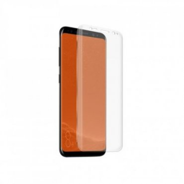 4D Ultra Glass Screen Protector for Samsung Galaxy S8+