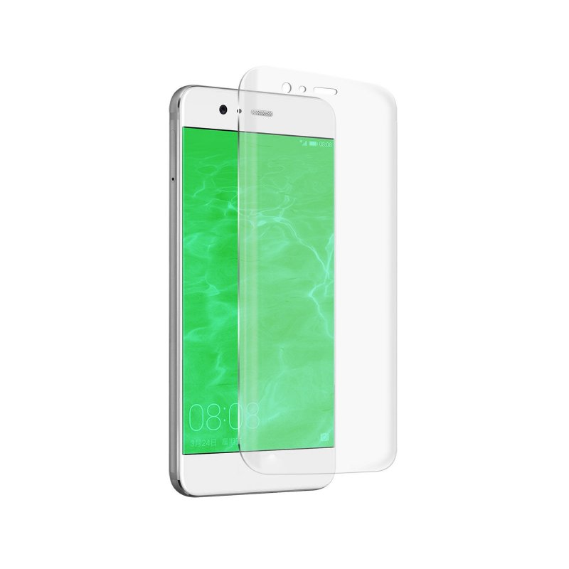 4D Glass Screen Protector for Huawei P10 Lite