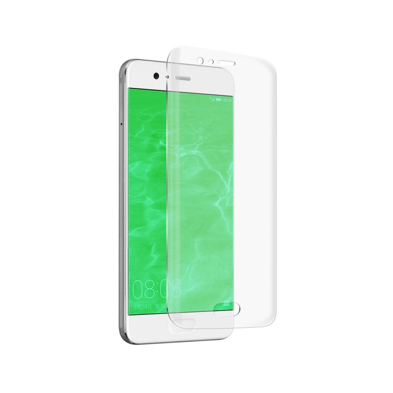 4D Glass Screen Protector for Huawei P10 Plus