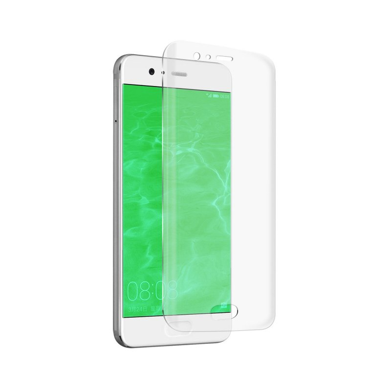 4D Glass Screen Protector for Huawei P10