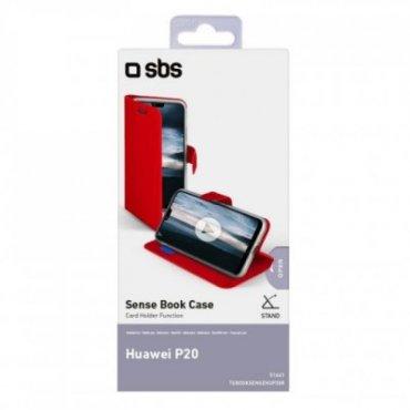 Huawei P20 Book Sense case
