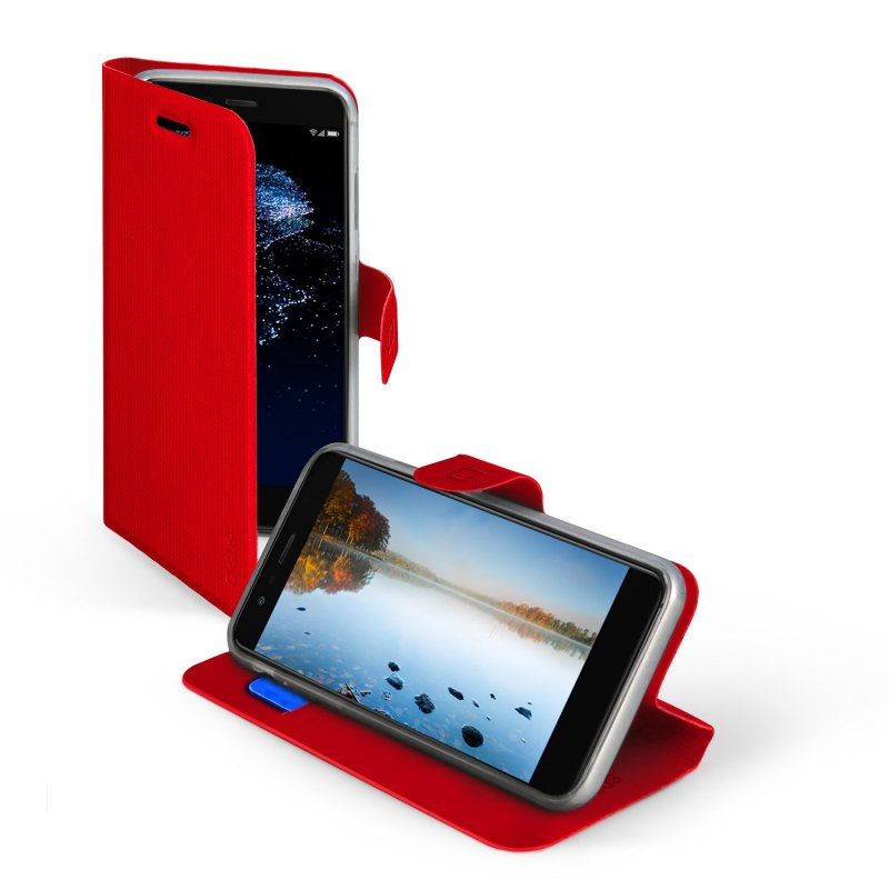 Huawei P10 Lite Book Sense case