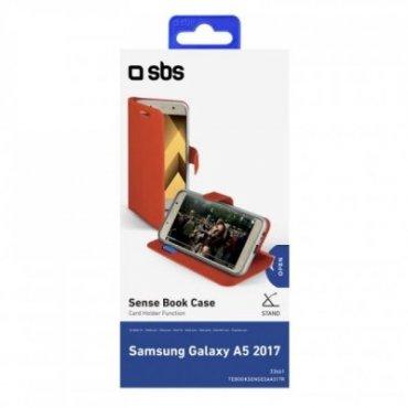 Samsung Galaxy A5 2017 Book Sense case