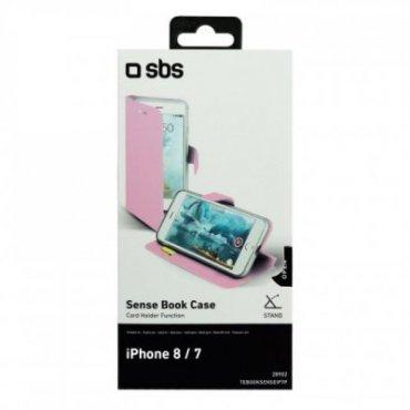 Sense Book case for iPhone 8/7