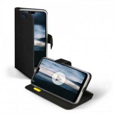 Handyhülle Book Sense für Huawei P20