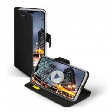 Funda Book Sense para el Huawei P20 Lite
