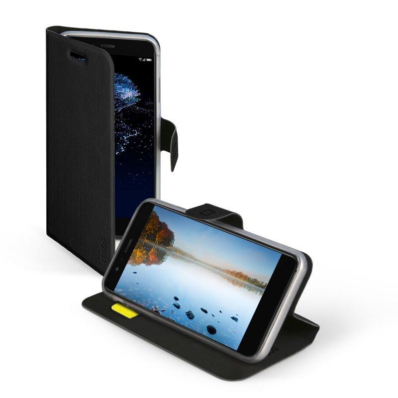 Custodia Book Sense per Huawei P10 Lite