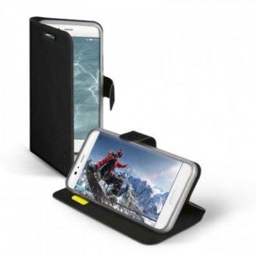 Handyhülle Book Sense für Huawei P10
