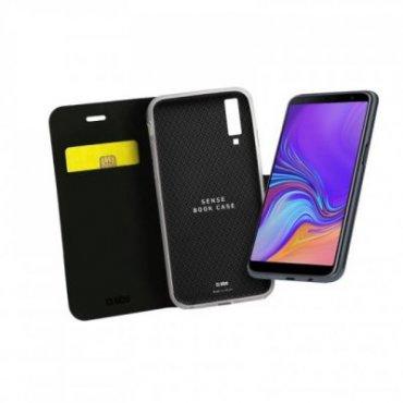 Samsung Galaxy A7 2018 Book Sense case