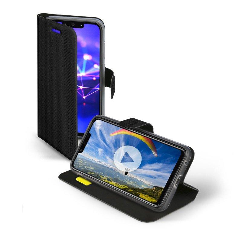 Huawei Mate 20 Lite Book Sense case