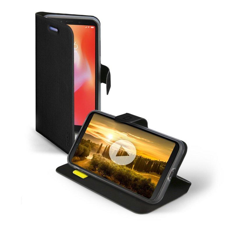 Xiaomi Redmi 6A Book Sense case
