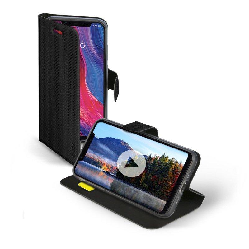 Xiaomi Mi 8 Book Sense case