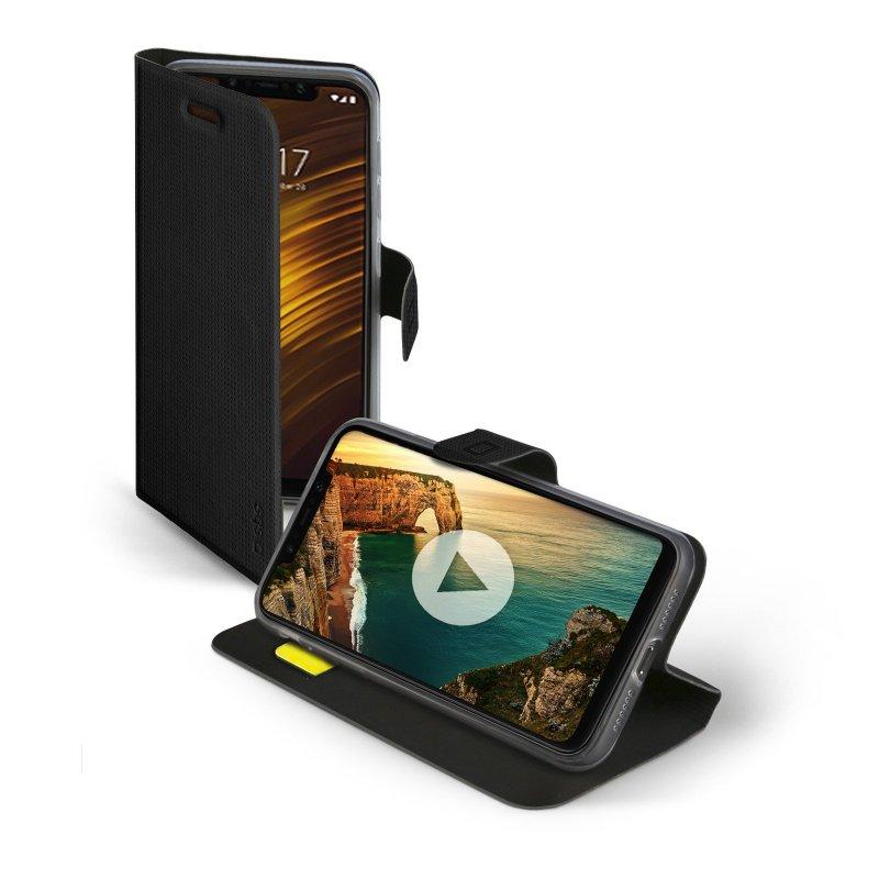 Xiaomi Pocophone F1Book Sense case