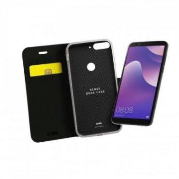 Huawei Y7 2018/ Y7 Prime 2018/Honor 7C Book Sense case