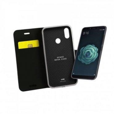 Xiaomi Mi A2 Book Sense case