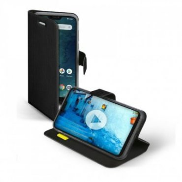 Xiaomi Mi A2 Lite Book Sense case