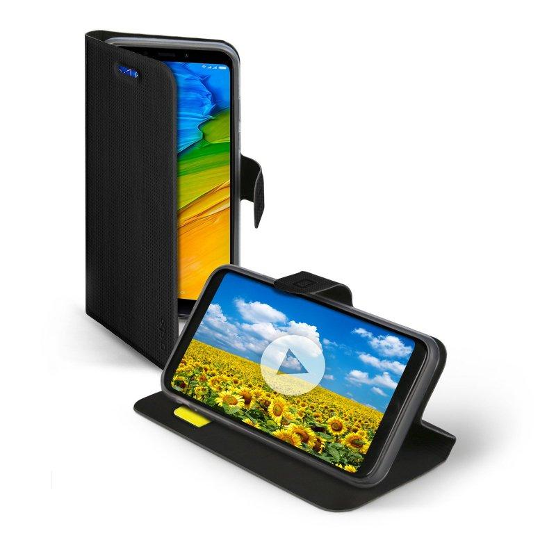 Xiaomi Redmi 5 Book Sense case