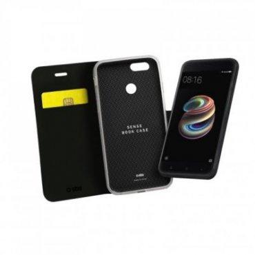 Xiaomi Mi A1 Book Sense case