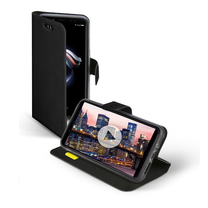 Xiaomi Redmi Note 5 Book Sense case