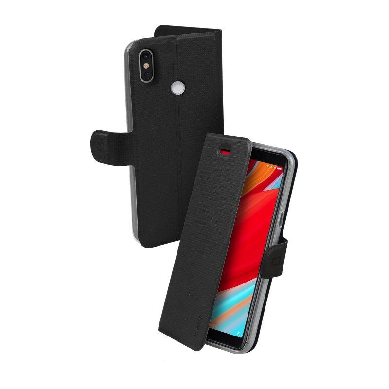 Xiaomi Redmi S2 Book Sense case