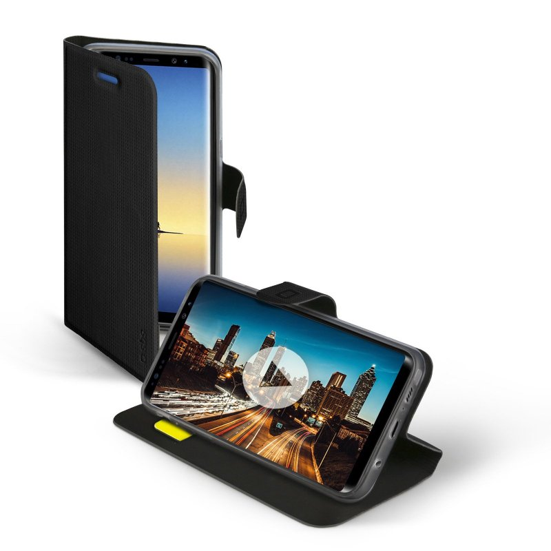 Samsung Galaxy Note 9 Book Sense case