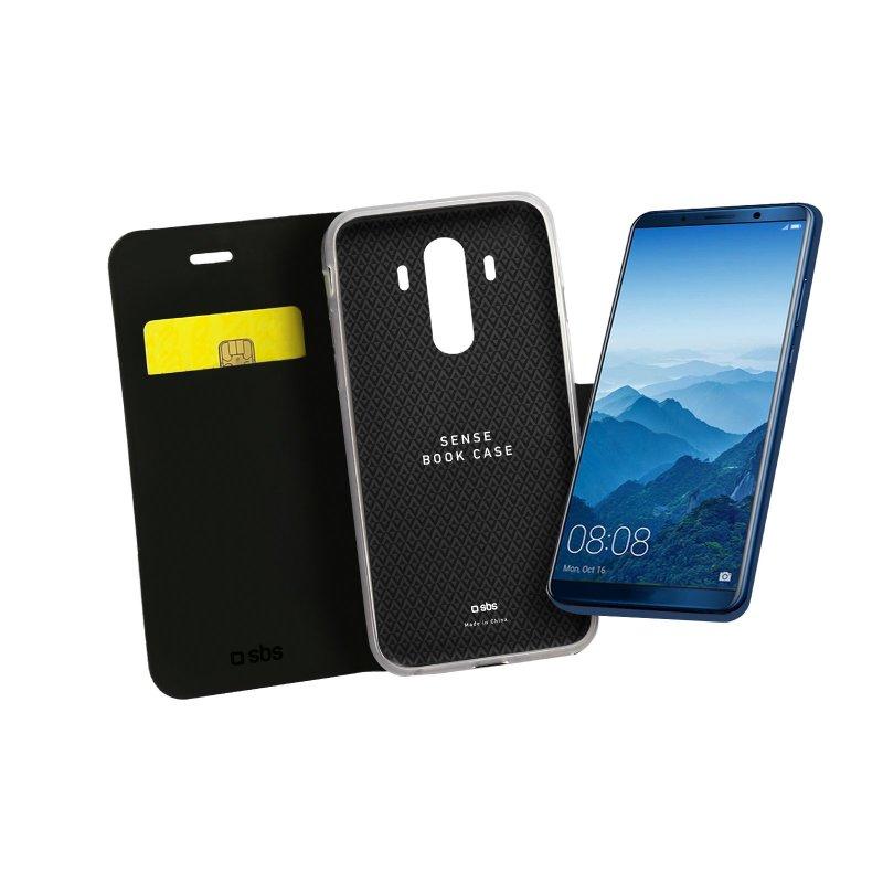 Huawei Mate 10 Pro Book Sense case