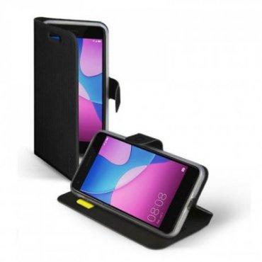 Huawei Y6 Pro 2017/P9 Lite Mini Book Sense case