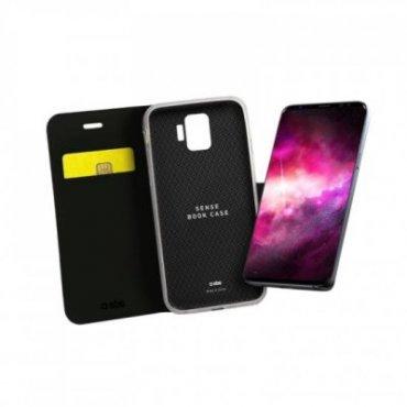 Samsung Galaxy S9 Book Sense case
