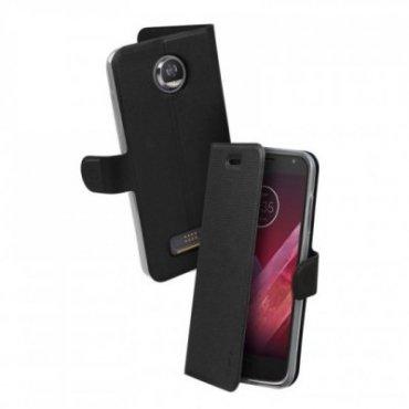 Motorola Moto Z2 Play Book Sense case