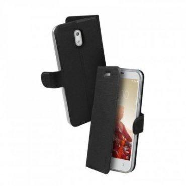 Nokia 3 Book Sense case