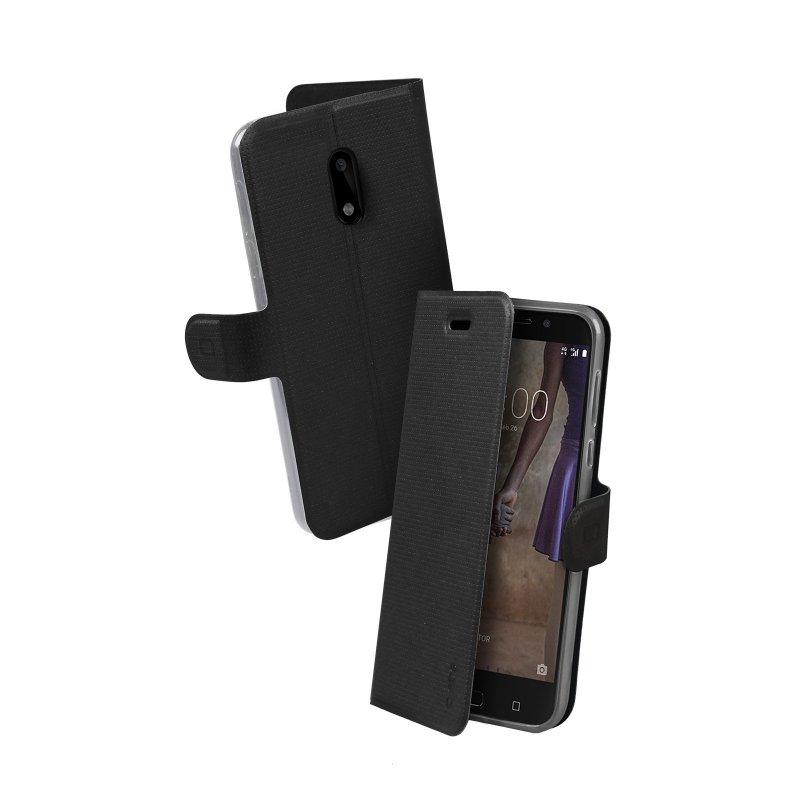 Nokia 6 Book Sense case