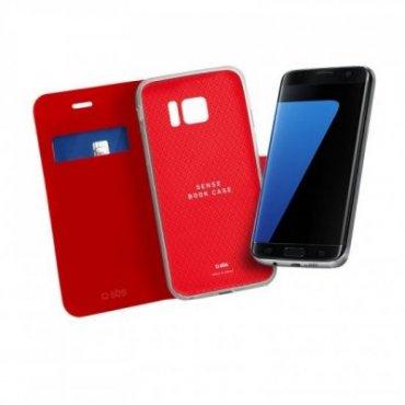 Samsung Galaxy S7 Edge Book Sense case